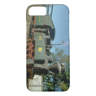 Philippines, VMC 0802 ft_Trains of the World iPhone 7 Case
