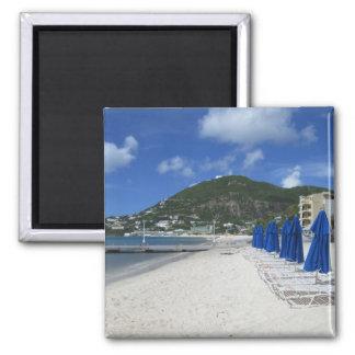 Philipsburg Beach Magnets