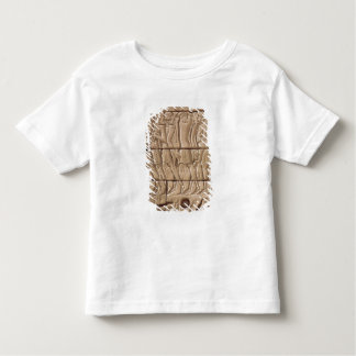 Philistine prisoners being led away toddler T-Shirt