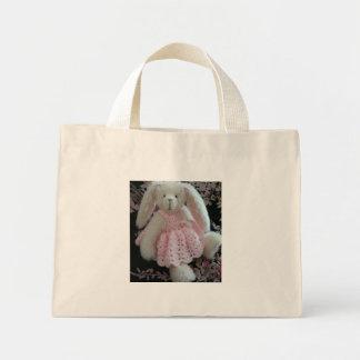 Phillipa Bunny by Wee Darlin Bears Bag