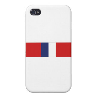 Phillipine Liberation Ribbon Covers For iPhone 4