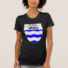 Phillips Coat of Arms/Family Crest T-Shirt
