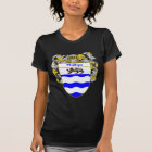 Phillips Coat of Arms (Mantled) T-Shirt