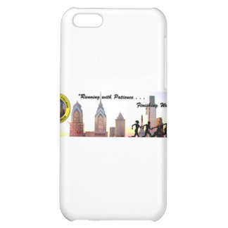 Philly 2012 Reunion iPhone 5C Cases