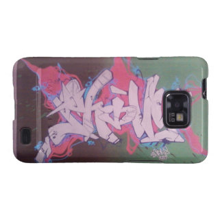 Philly Android Cover Samsung Galaxy SII Case