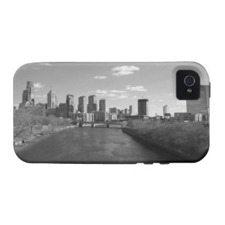 Philly b/w Case-Mate iPhone 4 covers