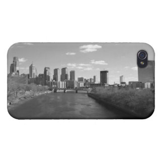 Philly b/w covers for iPhone 4