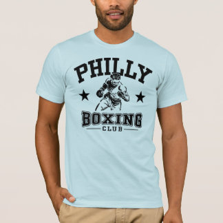 Philly Boxing T-Shirt