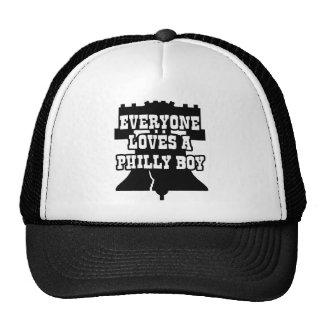 Philly Boy Cap