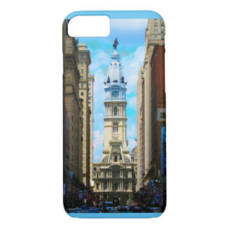 Philly City Hall iPhone 7 Case