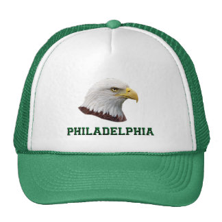 Philly Eagle - Trucker Hat