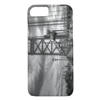 Philly from the bridge iPhone 7 case