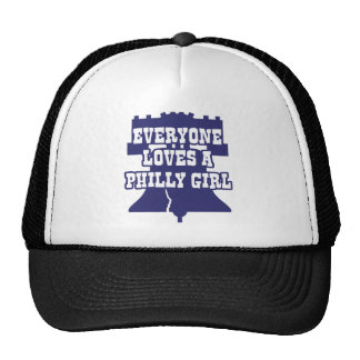 Philly Girl Cap
