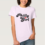 Philly Girl T Shirts