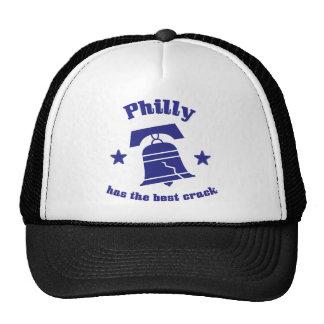 Philly Has The Best Crack Cap