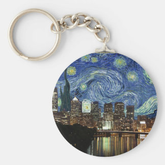 philly key ring