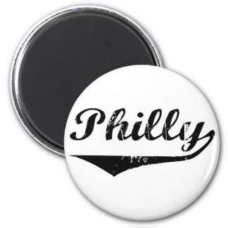 Philly Magnet