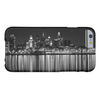 Philly night b/w barely there iPhone 6 case