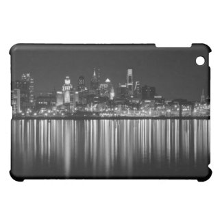 Philly night b/w case for the iPad mini