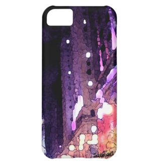 Philly Night iPhone 5C Cases