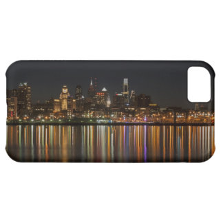 Philly night iPhone 5C case