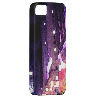 Philly Night iPhone 5 Cases