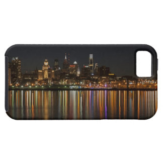 Philly night iPhone 5 case