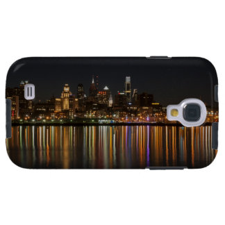Philly night galaxy s4 case