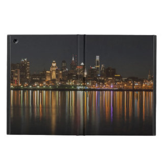 Philly night iPad air cases