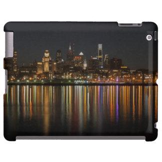 Philly night iPad case