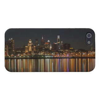 Philly night iPhone 5/5S case