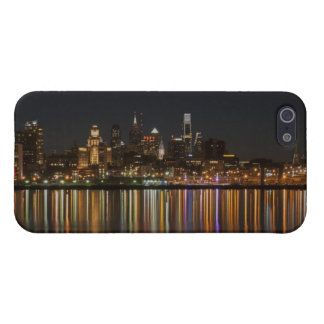 Philly night case for the iPhone 5