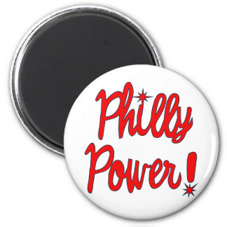 Philly Power! T-shirts, Hoodies, Baseball Tees Magnet
