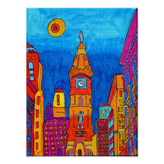 Philly Print