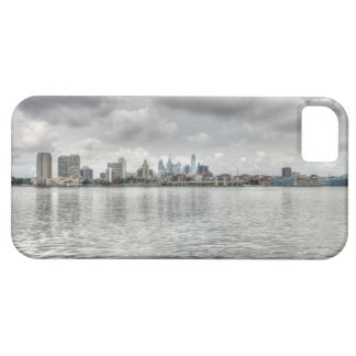 Philly skyline barely there iPhone 5 case
