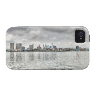 Philly skyline iPhone 4/4S covers