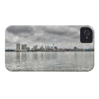 Philly skyline iPhone 4 covers