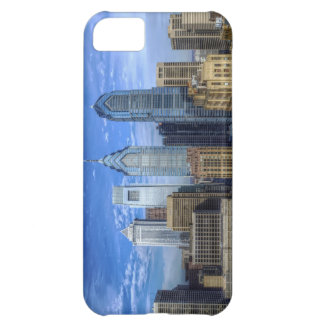 Philly Skyline iPhone 5C Cases