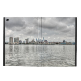 Philly skyline cover for iPad air