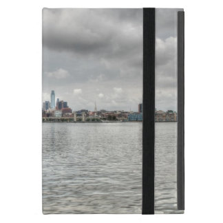 Philly skyline iPad mini case