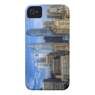 Philly Skyline iPhone 4 Case-Mate Case
