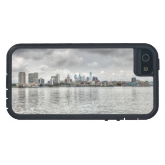 Philly skyline iPhone 5 case