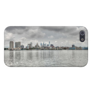 Philly skyline case for iPhone 5