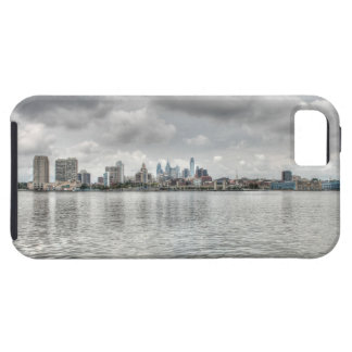 Philly skyline tough iPhone 5 case