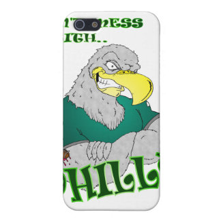 Philly Spirit iPhone 5 Covers