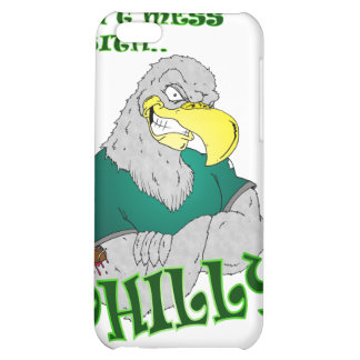 Philly Spirit Cover For iPhone 5C
