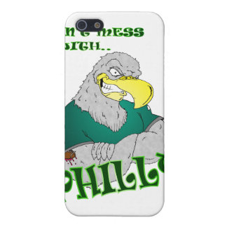 Philly Spirit Covers For iPhone 5