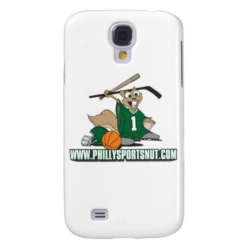Philly Sports Nut Samsung Galaxy S4 Cases