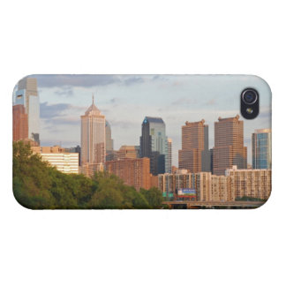 Philly summer cover for iPhone 4