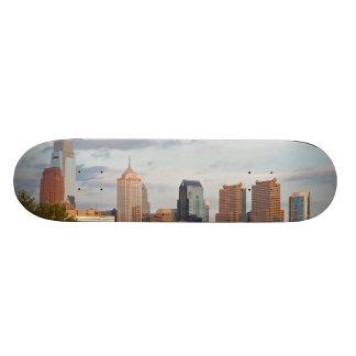 Philly summer skate board decks